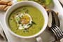 herbed-asparagus-soup-spinach-egg