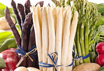 types-of-asparagus
