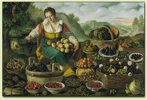 asparagus-history