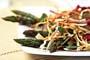 asparagus-slaw-oriental-style